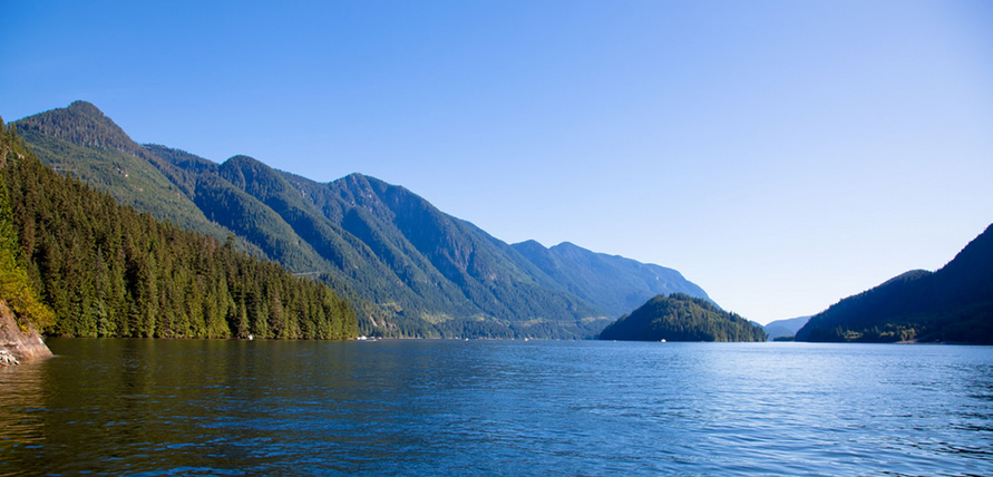 Indian Arm