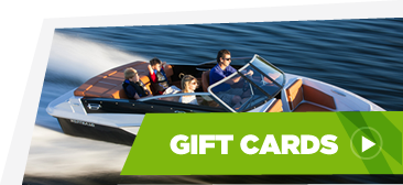 Boat Rental Gift Certificates