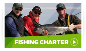 BOOK FISHING CHARTER BOAT ONLINE