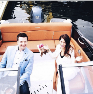 Love It or List It at Granville Island Boat Rentals