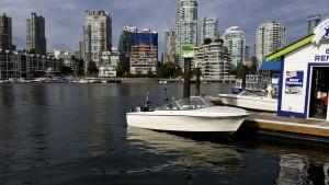 fishing rental boat