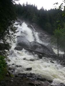 Rental boat Granite Waterfalls