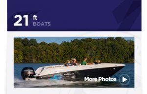 21ft-rental-boat-vancouver